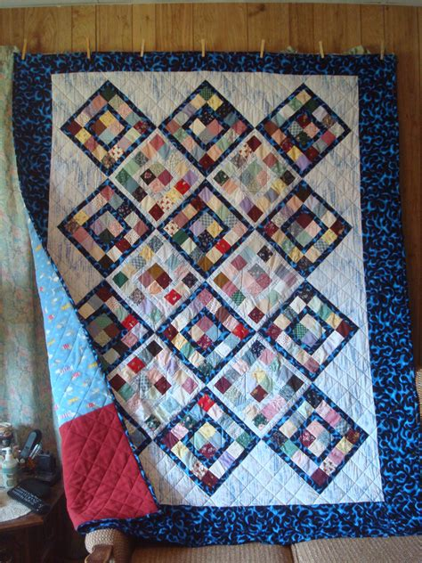 Sleepy Valley Quilt Company by Quilts For Guys The New Quilting Design