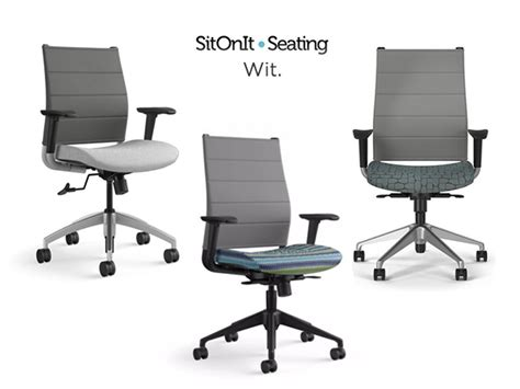 Sit On It Furniture by Sit On It Wit Thintex Task Chair Arizona Office Furniture