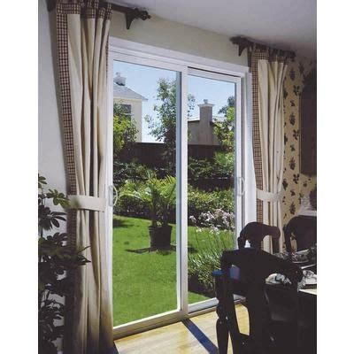60 Patio Door 60 Inch Sliding Patio Door