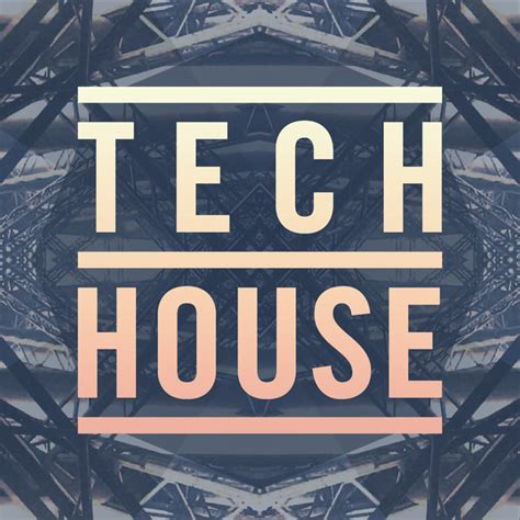 House Tech | various artists tech house 2014 on traxsource