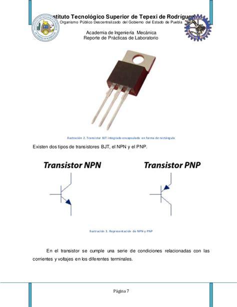 transistor bjt historia 28 images exposicion transistores como funciona un transistor