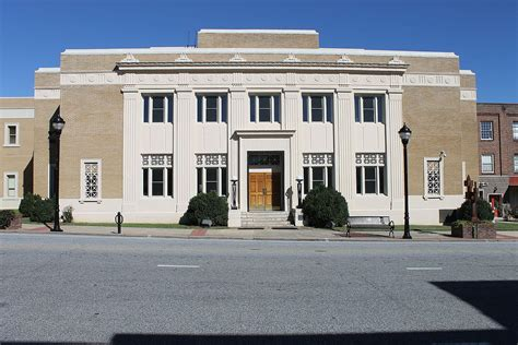 Caldwell County Nc Records Caldwell County Courthouse Lenoir Carolina