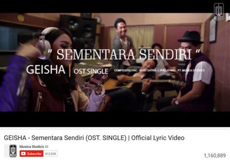 download mp3 geisha terbiasa sendiri lirik lagu ra d ost partnervermittlung okmex