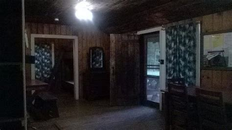 Promised Land State Park Cabins by Lake S Water Was So Clean Picture Of Promised Land State Park Greentown Tripadvisor