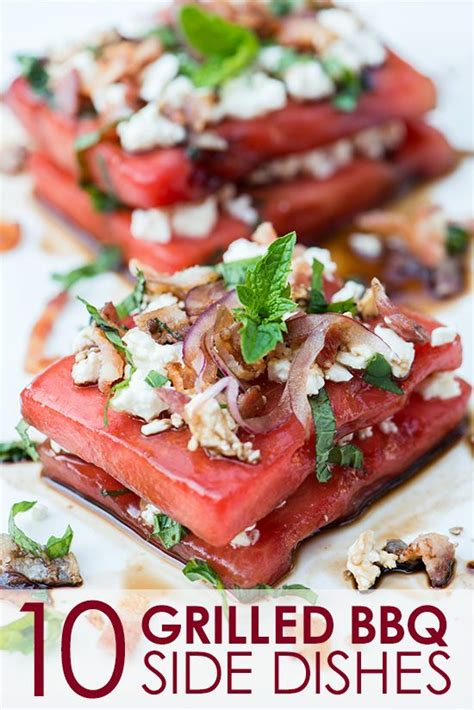 backyard bbq side dishes 9 bbq side dishes to swoon over foods to try pinterest