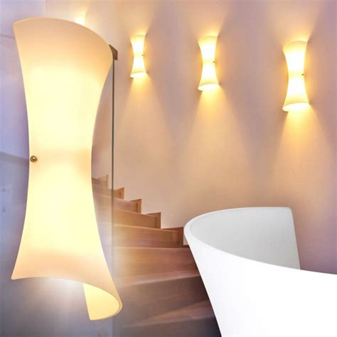 moderne wandleuchten flur design wandleuchte leuchte schlaf wohn zimmer wand len
