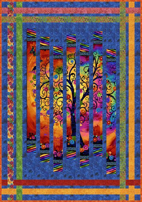 fantasia free quilting pattern
