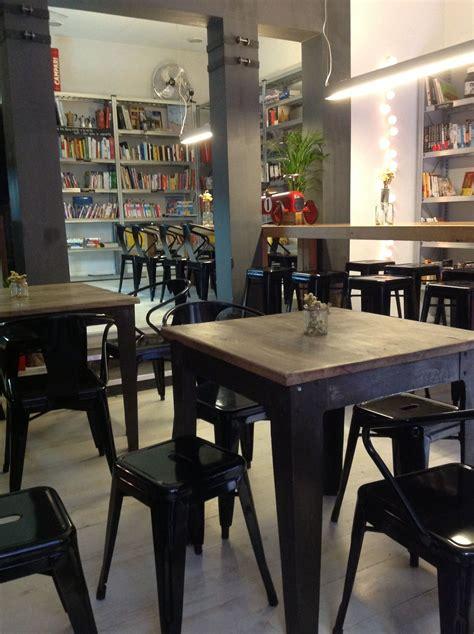 libreria italiana caf 233 librer 237 a italiana en corredera baja de san pablo