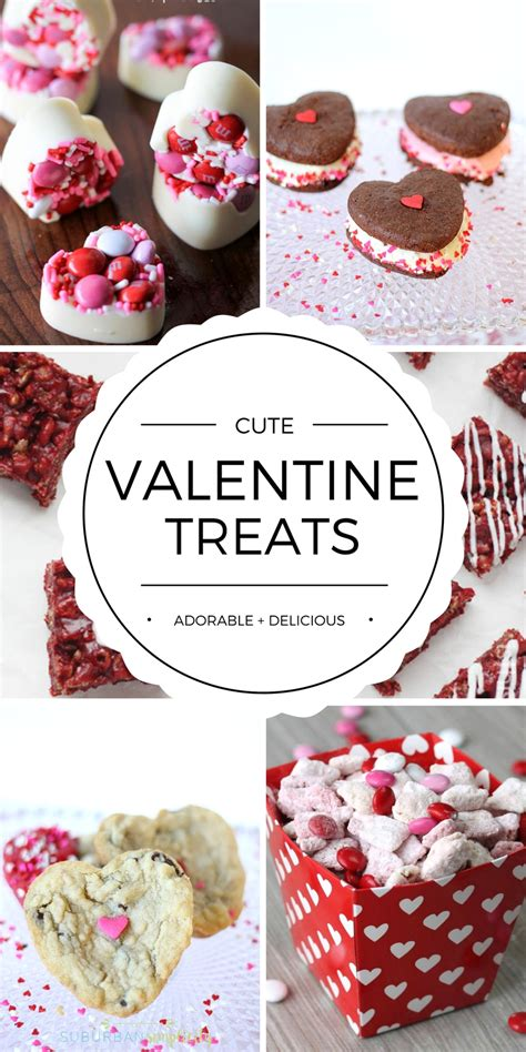 valentines day treat ideas s day treat ideas s day desserts