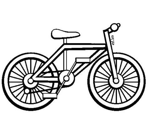 imagenes para colorear bicicleta desenho de bicicleta para colorir colorir com