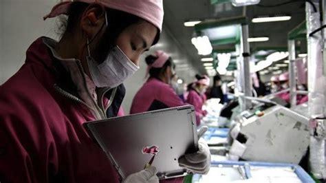 apple factory watch nightline s inside apple s chinese foxconn