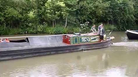 boat r fees victoria victoria braunston boats 2015 youtube