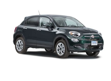 Consumer Reports Fiat by Fiat 500x Consumer Reports