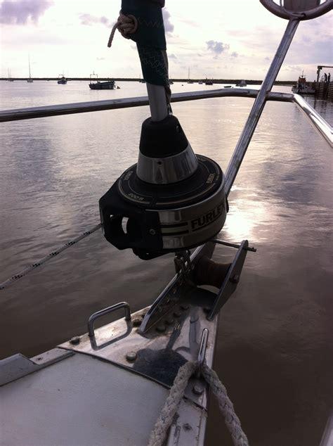 Kickers Sloop 1 sadler 32 spec 2014 samingo sailing