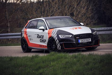 Racechip Audi by Audi Rs 3 8v 2 5 Tfsi Racechip News