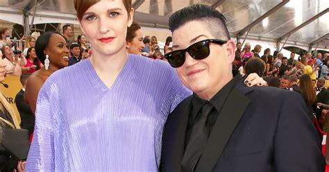 Orange Is the New Black's Lea DeLaria Engaged to Chelsea