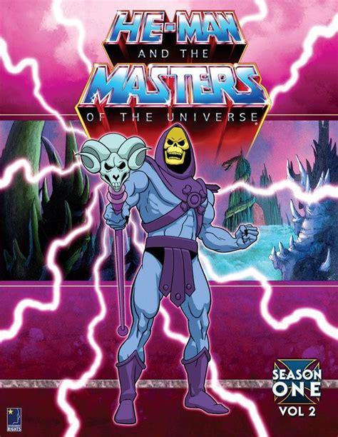 imagenes he man amos universo secci 243 n visual de masters del universo he man y los amos