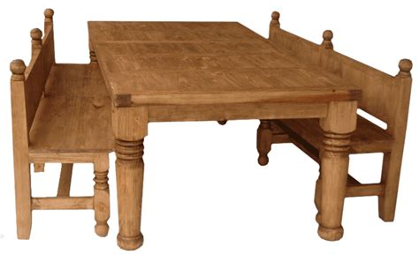 rustic table and bench set rustic dining table set with bench dining table set