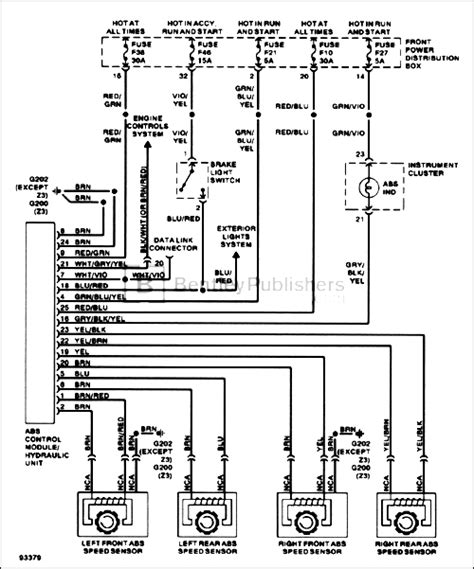 electrical diagram bmw e36 circuit diagrams
