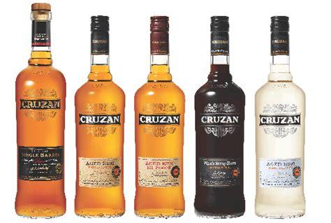 cruzan aged light rum cruzan rum in the mix magazine