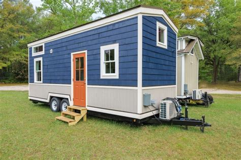 tiny home on trailer top 5 sources for tiny trailer houses for sale now tiny