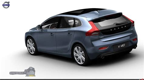 volvo hatchback 2002 volvo v40 2015 image 99