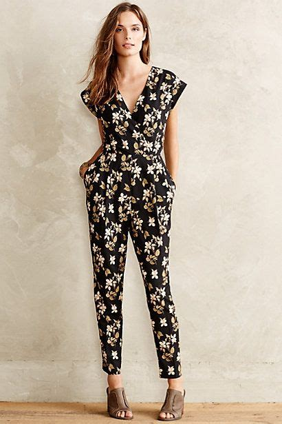 Jumper Bayi Jumpsuit Flower margaux jumpsuit style so knits and chic