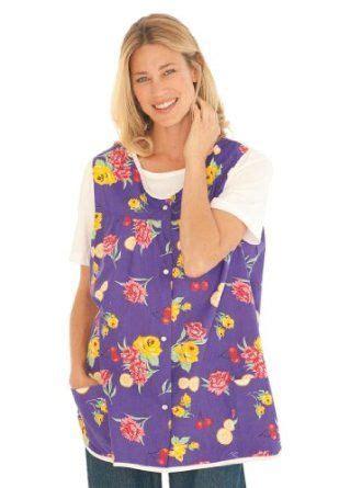 cobbler apron pattern plus size only necessities plus size snap front cobbler apron true