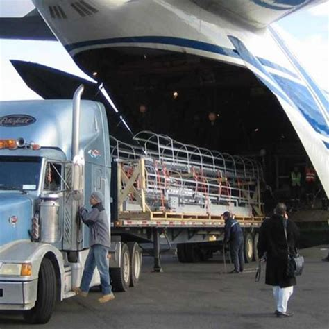 usa los angeles ddp for air freight company kinghood international