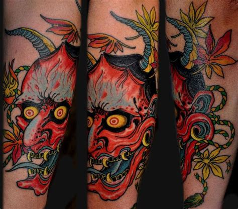 hannya tattoo meaning best 25 hannya mask meaning ideas on oni