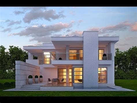 unique and modern house designs youtube modern house contemporary house modern homes youtube