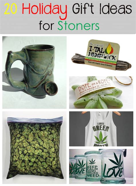 28 best christmas gifts for potheads 11 easy diy