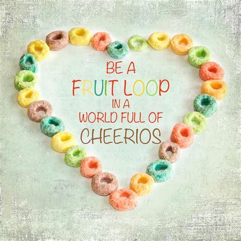 fruit loop fruit loop photograph by fearheiley