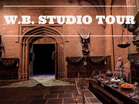 cerco a londra in cerca di magia visita agli studios di harry potter a