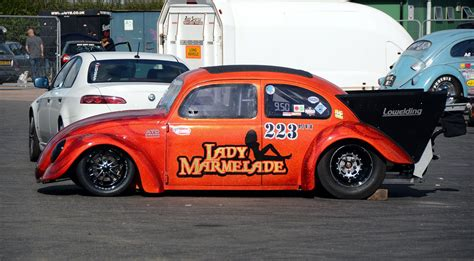 volkswagen beetle race car vw beetle drag race car
