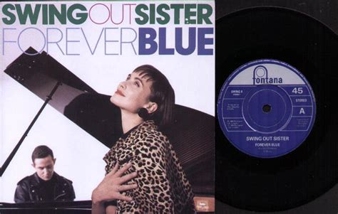 forever blue swing out sister swing out sister forever blue records lps vinyl and cds