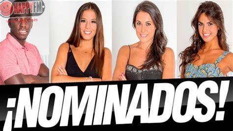 premios tvynovelas 2015 nominados a gra final de telenovela gran hermano 16 gh 16 muti raquel ivy y sof 237 a