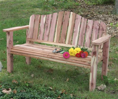 build your own outdoor bench diy garden benches extreme how to