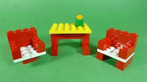 how to build lego furniture 4630 lego 174 build amp play box building instructions for kids youtube