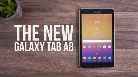 Tablet Samsung Terbaru nyobain tablet terbaru samsung the new galaxy tab a8