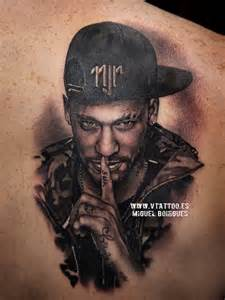 neymar jr so 241 ando con nuestros 237 dolos tatuajes en