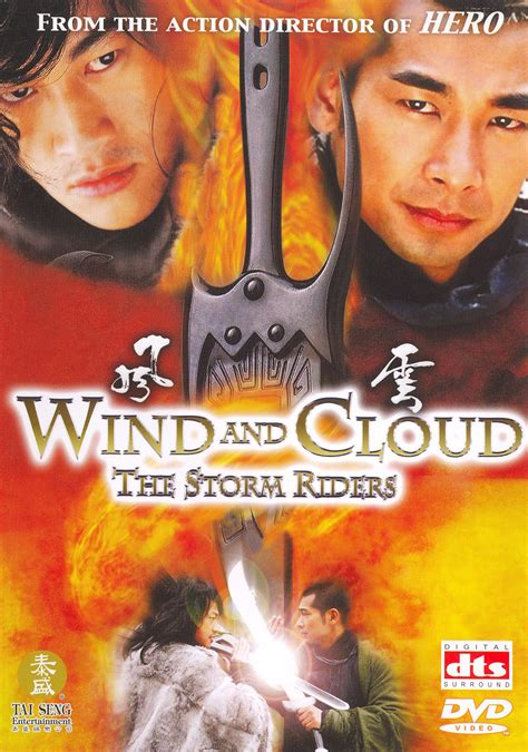 Wind And Cloud wind and cloud the riders 2004 raymond
