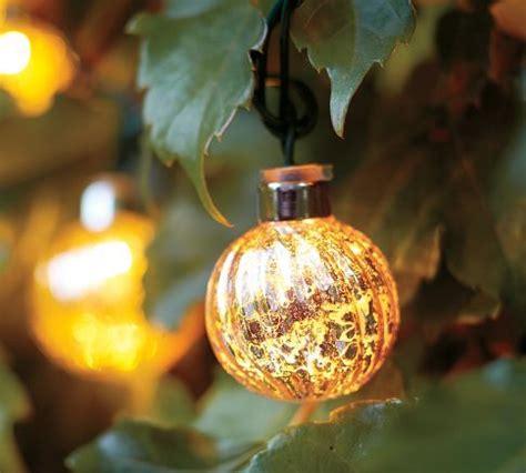 mercury glass globes with lights mercury glass globe string lights 39 00 free shipping