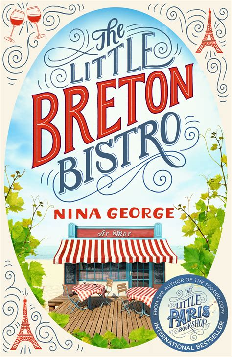 the little breton bistro the little breton bistro nina george