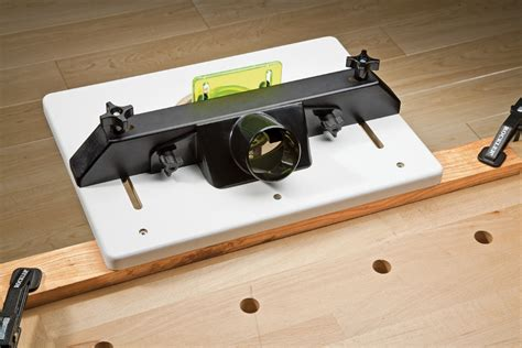 Rockler Trim Router Table by Rockler Trim Router Table Preview