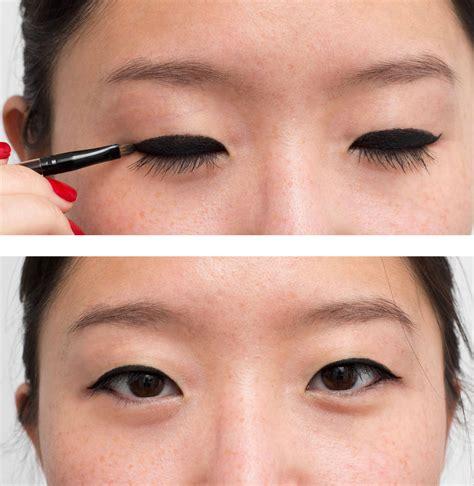 Eyeshadow Basah Wardah by Cara Menggunakan Eyeliner Anti Gagal Serta Beberapa