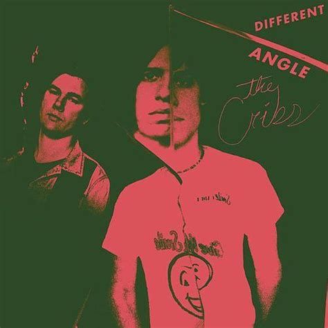 Cribs New Song by The Cribs Quot Different Angle Quot 91x Fm