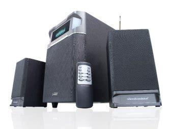 Simbadda Cst 9650 N By simbadda speaker cst 9650 n lazada indonesia