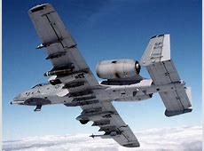 A-10/OA-10 Thunderbolt II - Military Aircraft A 10 Warthog Pictures To Print Navy