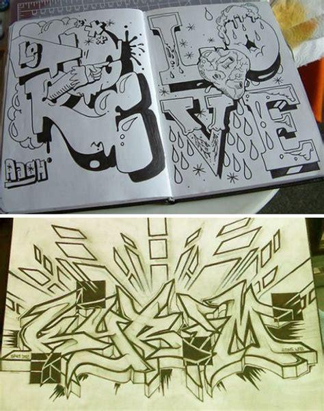 graffiti styles list graffiti lettering cool characters alphabets fonts